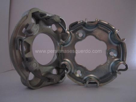 suport de motor de persiana enrotllable